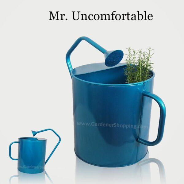 Mr. Uncomfortable- (Unusual And Unique Gifts Online India) - Gardenershopping