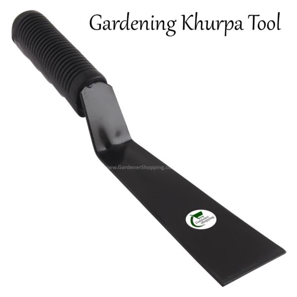 Gardening Khurpa Tool - Gardenershopping